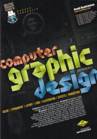 Image of Computer Graphic design